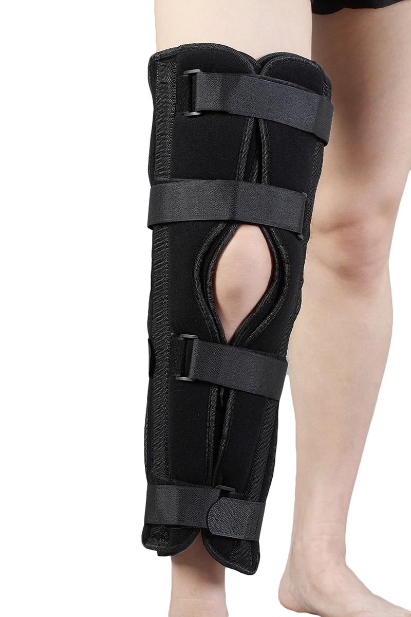 3 Панели колена коленной иммобилайзер для ACL и pcl нагрузки
