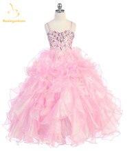 Bealegantom/Новинка; бальное платье с кристаллами; Платья цветочным
