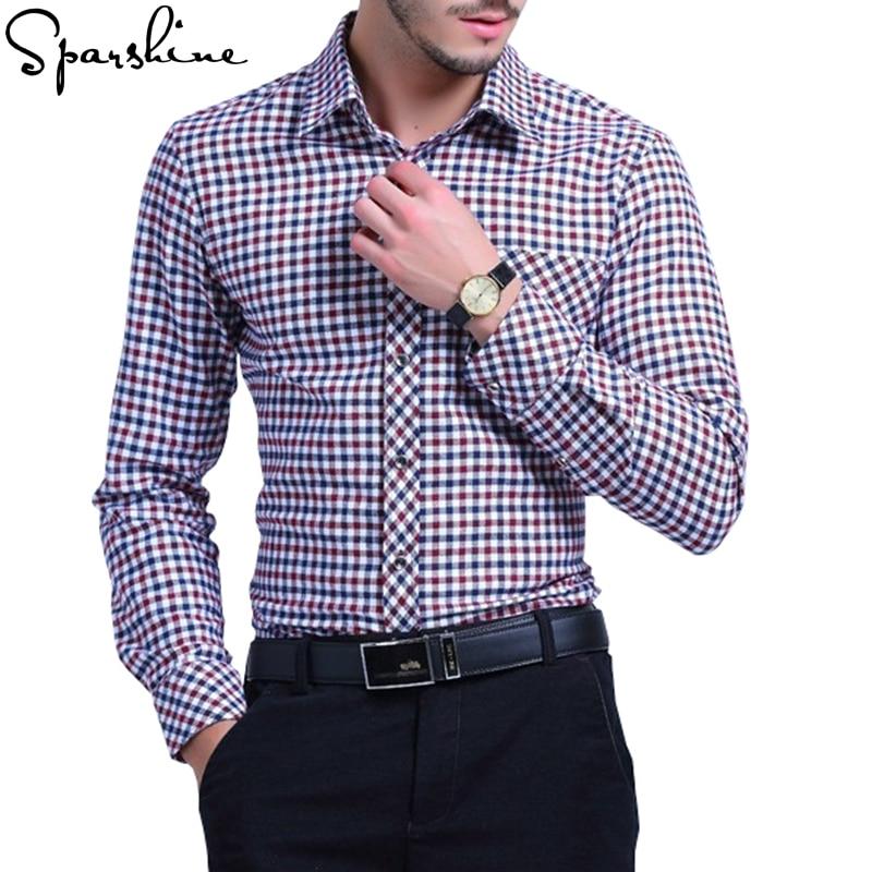 Online Get Cheap Dress Shirts for Men Sale -Aliexpress.com ...