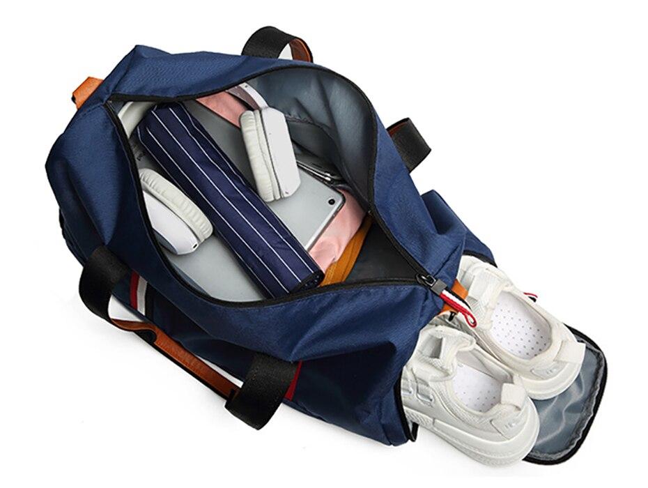 Fitness Gym Sport Bags Men and Women Waterproof Yoga Bag Outdoor Travel Camping Multi-function Sac De Yoga Sports Handbag04