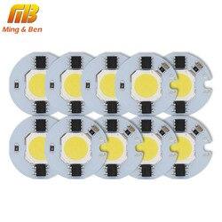 mingben 10pcs led lamp cob chip 9w 7w 5w 3w real power 220v input smart.jpg 250x250