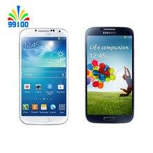 Разблокированный Мобильный телефон samsung Galaxy S4 i9500/9505 Octa 2 Гб ОЗУ 16 Гб ПЗУ отремонтированный телефон