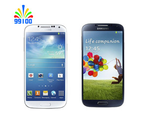 Unlocked Samsung Galaxy S4 i9500/9505 Cell phone Octa 2GB RAM 16GB ROM Refurbished phone