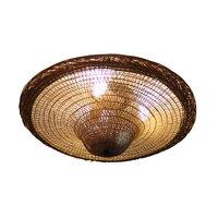 Bambus Pułap światła Azji Południowo-wschodniej restaurant cafe bar osobowość kapelusz kapelusze farm ya819 Kellogg Gorący garnek sklep lampy sufitowe