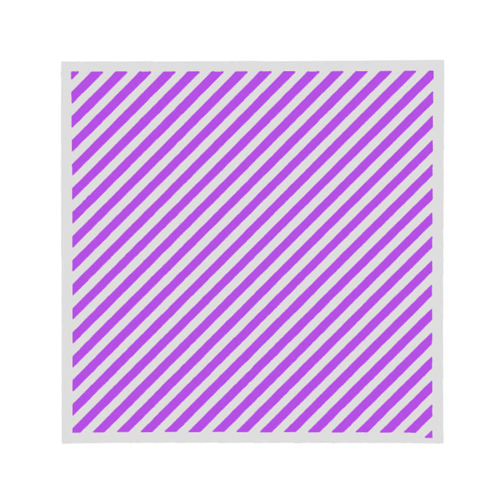 1PC Diagonal Stripe Stencil for DIY Photo Album Decorative Embossing Paper  Cards Making Craft Plastic Template Drawing Sheet