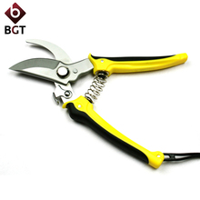 Фотография FREE SHIPPING, Hot Sell Garden Tool Folding Garden Pruning Shears Branches Shears