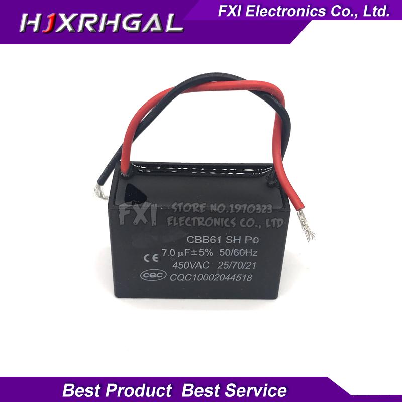 Top The world's Cheapest Products ♛ 7uf capacitor in Car Home