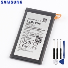 Original Replacement Samsung Battery For Galaxy A3 2017 A320 Edition Genuine Phone EB-BA320ABE 2350mAh