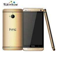 Original The HTC ONE M7 Unlocked LTE GPS WIFI 4 7 TouchScreen 4MP Camera 32GB Andriod
