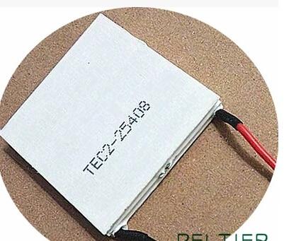 5PCS LOT Double cooling module TEC2 25408 free shipping