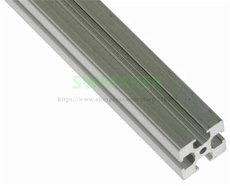 Swmaker kossel legado kit de extrusão alumínio