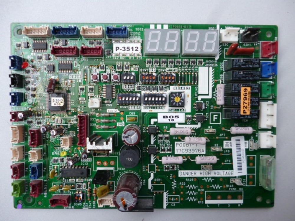 17H01933B I7C93976A USED Good Working