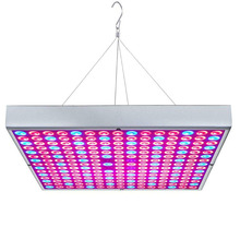 45W LED Grow Light Full Spectrum Panel Plant Growth Lamp for Hydroponics Flower Lighting Seedlings Vegs grow tent greenhouse