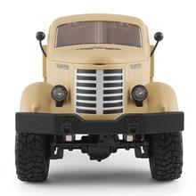 Auto Cars 6WD Crawler