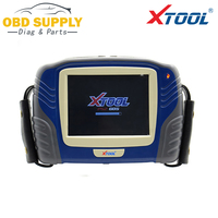 Xtool PS2 GDS бензин универсальный автомобильный диагностический инструмент обновление онлайн PS2 GDS сканер xtool PS2