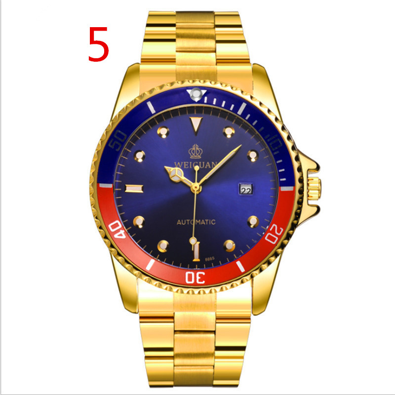 Brand Luxury Sport Quartz Watch Men Business Stainless Steel Silicone Waterproof Wristwatch 49 mens watches top brand luxury sport quartz watch men business stainless steel silicone waterproof wristwatch
