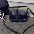 Hot PU Leather lady and fresh high quality girl/woman messenger bag women bag cross body bag HBC57