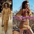 luxurious custom fabric vestidos,high end women's coat type party dresses,noble abrigos mujer elegant coat vestidos de festa