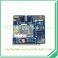 K000092390 kskaa ls-5005p para toshiba satellite a500 a505 l500 portátil tarjeta gráfica tarjeta gpu nvidia geforce gt330m 1 gb de memoria