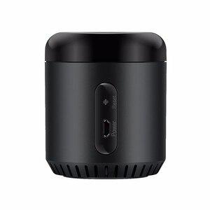 Image 5 - Broadlink RM Mini3 czarna fasola uniwersalny pilot, WiFi + sterowanie ir Hub dla inteligentnego domu, kompatybilny z Alexa, jeden dla wszystkich Infrare