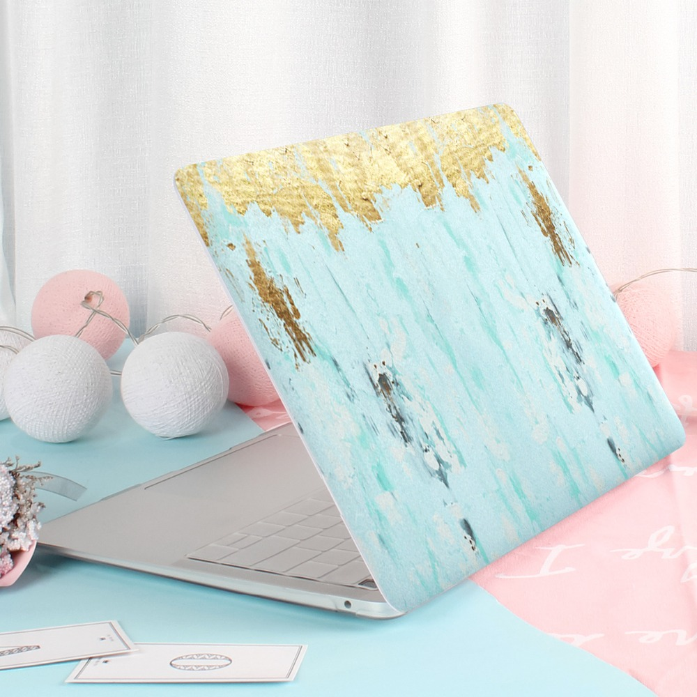 Aesthetic Shell Case for MacBook 190