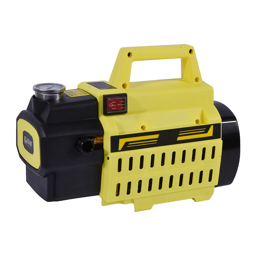 Household Portable 1800W High Pressure 220V-240V Car Waher Washing Machine Device Car Wash Cleaner Cleaning Kit Suit Pumps