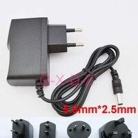 1 PCS Hohe qualität 5 v 2a Ac/dc Power Adapter EU US UK AU Stecker Ladegerät 5v2a Liefern für Tv Box Mxq Andere Die 5V2000mA Heißer Verkauf