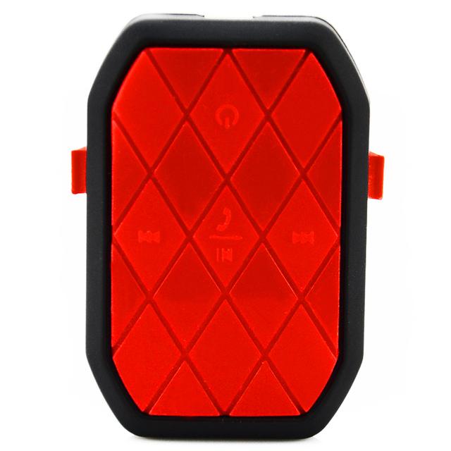 Uetone UT-H05 Deportes Música Portátil Inalámbrico Bluetooth Reproductor de MP3 Bluetooth Llamada Tomar Fotos MP3 TF USB Radio FM Compatible