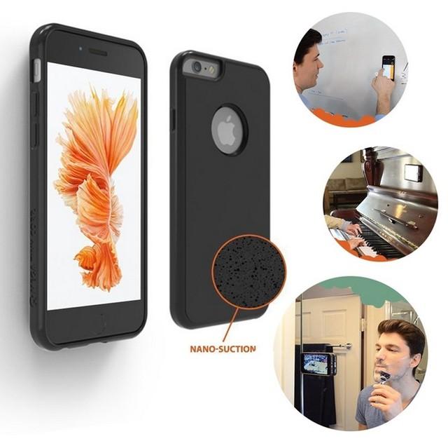 coque antigravity iphone x