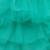 Niñas bebés Pettiskirt Set Hilo de la Colmena Un Montón de Capas de Bola vestido de Falda Verde y Negro Bodysusit 0-2Years Recién Nacido Niña de Falda 2016