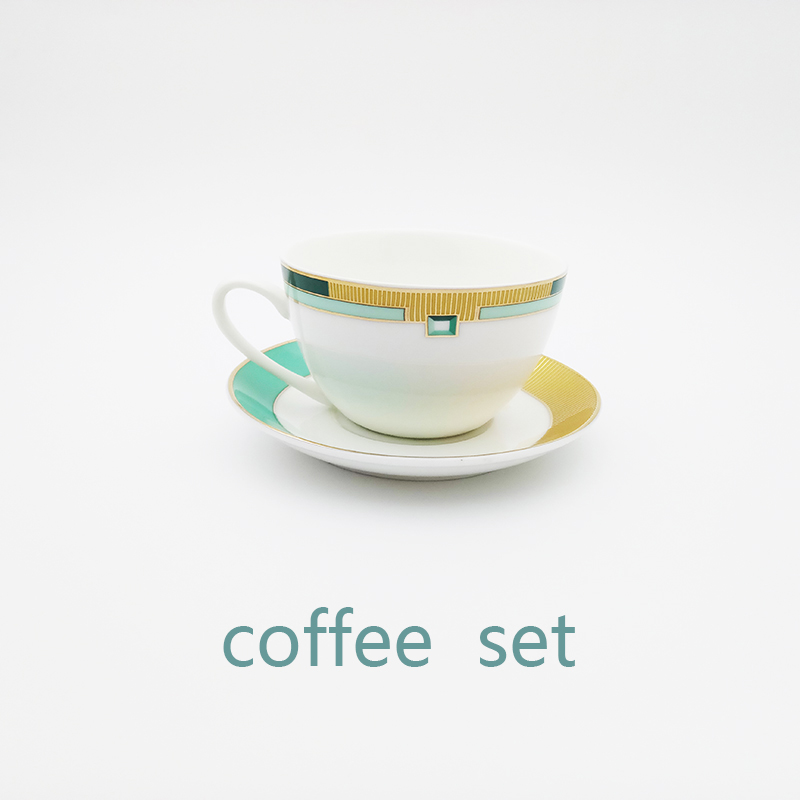Bone China Dinnerware Set Green Checkered Ceramics Steak Dinner Plates Set With Coffee Mug Full Set Tableware 11inch Flat Plate-in Dinnerware Sets from Home ...  sc 1 st  AliExpress.com : checkered dinner plates - pezcame.com