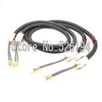 Бесплатная доставка Карма klc es 1b Динамик кабель Enigma extreme Signature Top Динамик кабель с Y Spade