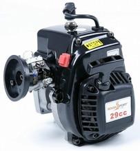 רובן Rofan באחה 4 בורג 29cc גז מנועי עבור 1/5 HPI רובן KM באחה 5B 5 t 5SC LOSI 5 t DBXL FG באגי Redcat Rc רכב רכב