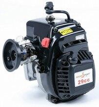 Rovan Rofan バハ 4 ボルト 29cc ガスエンジン 1/5 HPI Rovan KM バハ 5B 5 t 5SC LOSI 5 t DBXL FG バギー Redcat Rc カー車