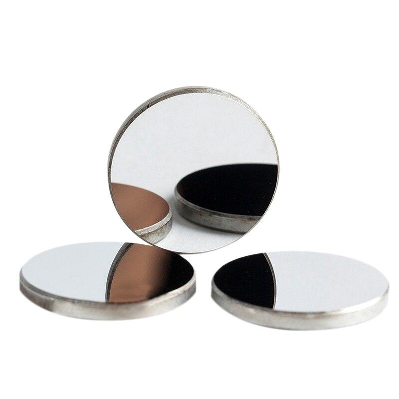 3Pcs 30Mm Mirror Lens Cutting Machine Engraving Accessories