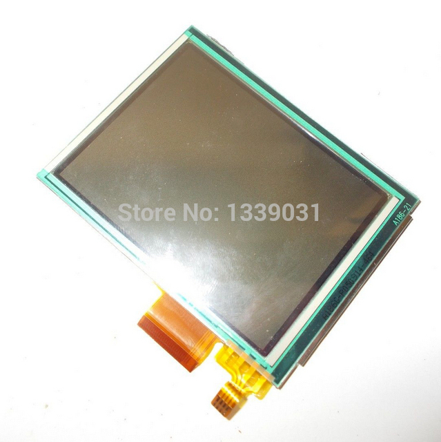 Free shipping original 37 for dell axim x51v lcd screen display free shipping original 37 for dell axim x51v lcd screen display paneltouch panel freerunsca Images