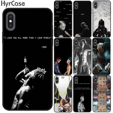 cheaper ef9c9 39b7b Buy xxxtentacion iphone 7 case and get free shipping on AliExpress.com