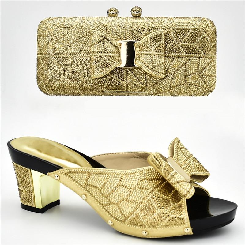 Y De blue black Imitación Boda Africanos Diseñadores Mujer yellow Bolsos Lujo Diseño Último Zapatos Decorados En Con Diamantes gold purple Sliver Italia vgw5Cnxq