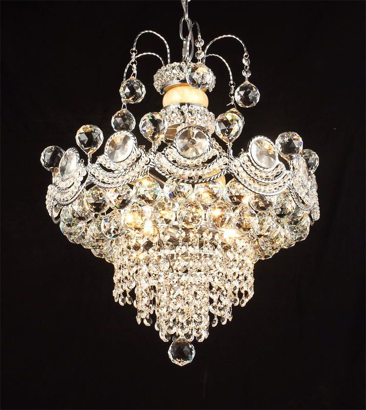 Modern Luxury K9 Gold Crystal Chandelier Lustre De Crystal Ceiling Lamps  Home Decorative Light Fixture Living Room Indoor Lamps In Chandeliers From  Lights ...