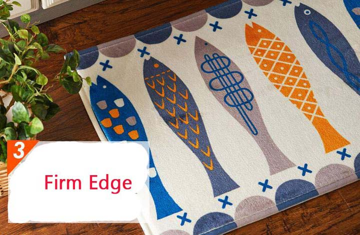 2pcsset bathroom mat set non slip kitchen doormat modern entrance mat tapete hallway area rug in mat from home garden on aliexpresscom alibaba group - Kchen Tapeten Modern