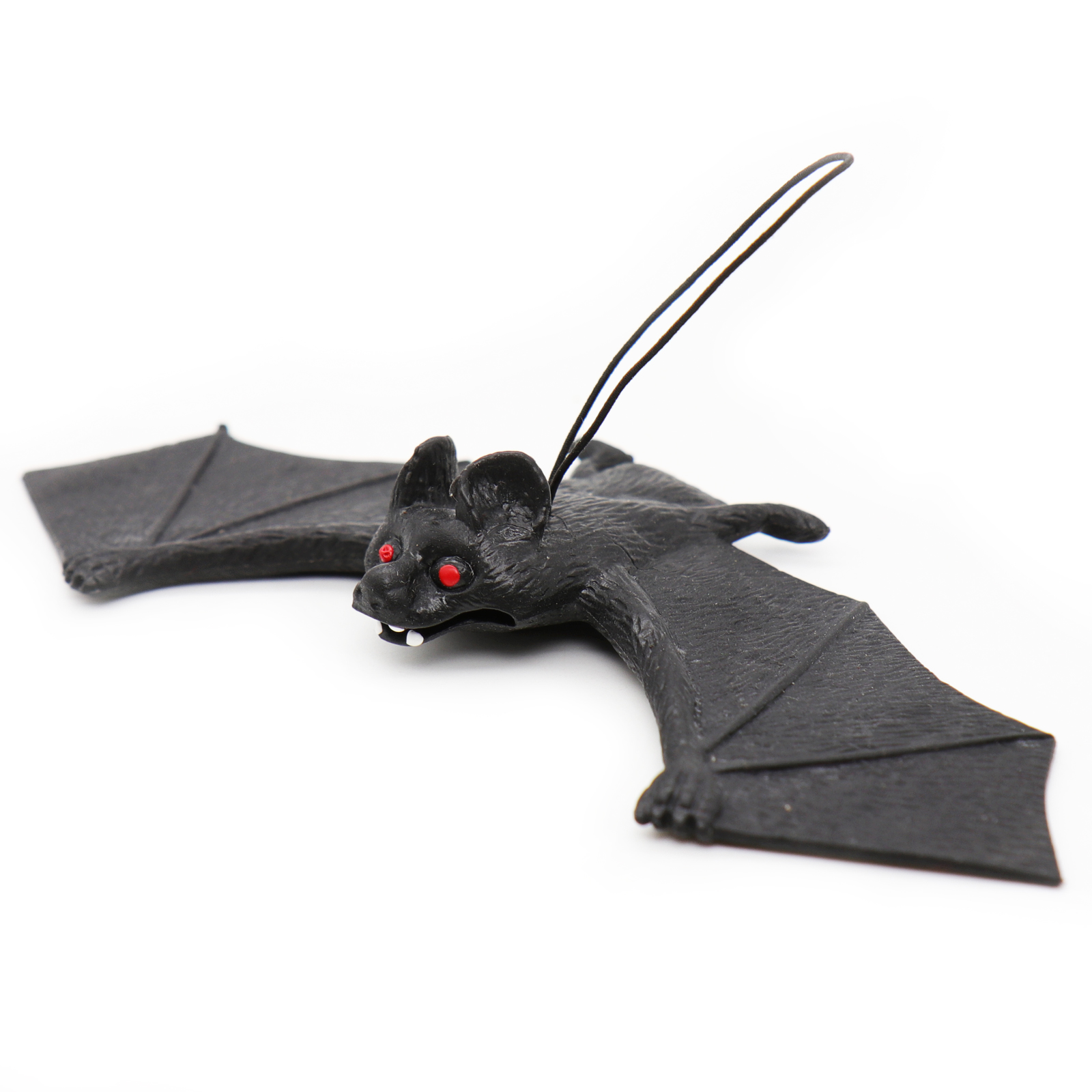 Halloween Hanging Decoration Black Bat Halloween Backdrop
