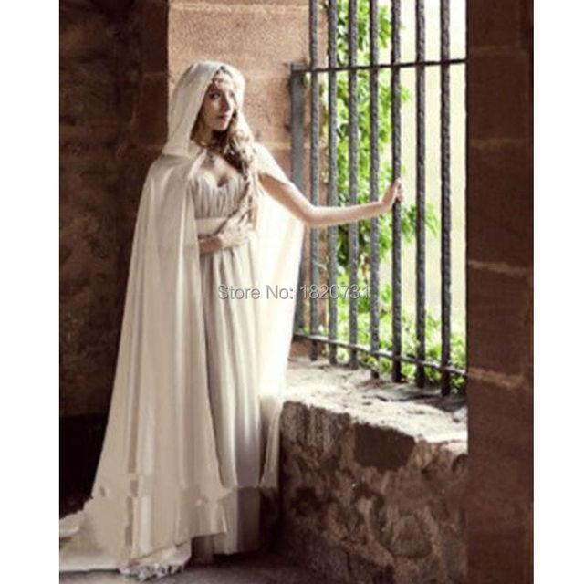 Vindima Outono Inverno Longo Casacos de Casamento Wraps De Noiva Até O Chão de Cetim Manto De Noiva 2017 Wedding Bolero Acessórios Do Casamento