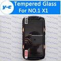 NO. 1X1 Acessório protetor de tela de vidro temperado Nova Boa Qualidade Original Film Tela Para NO. 1X1 Telefone celular Frete grátis