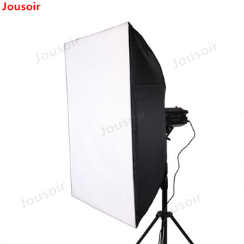70X100CM soft light box shade room flash with soft light box golden eagle golden bay yongjiang god opel CD50