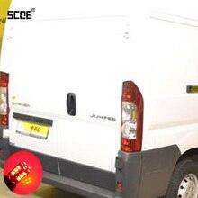 Для Citroen Jumper SCOE высококачественный 2X 30SMD светодиодный тормоз/Стоп/стояночный задний/задний фонарь/светильник для автомобиля