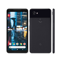 Original Google Pixel 2 XL EU version LTE Mobile Phone 6.0 4GB RAM 64GB/128GB ROM Octa Core Snapdragon 835 Android 8.0 Phone