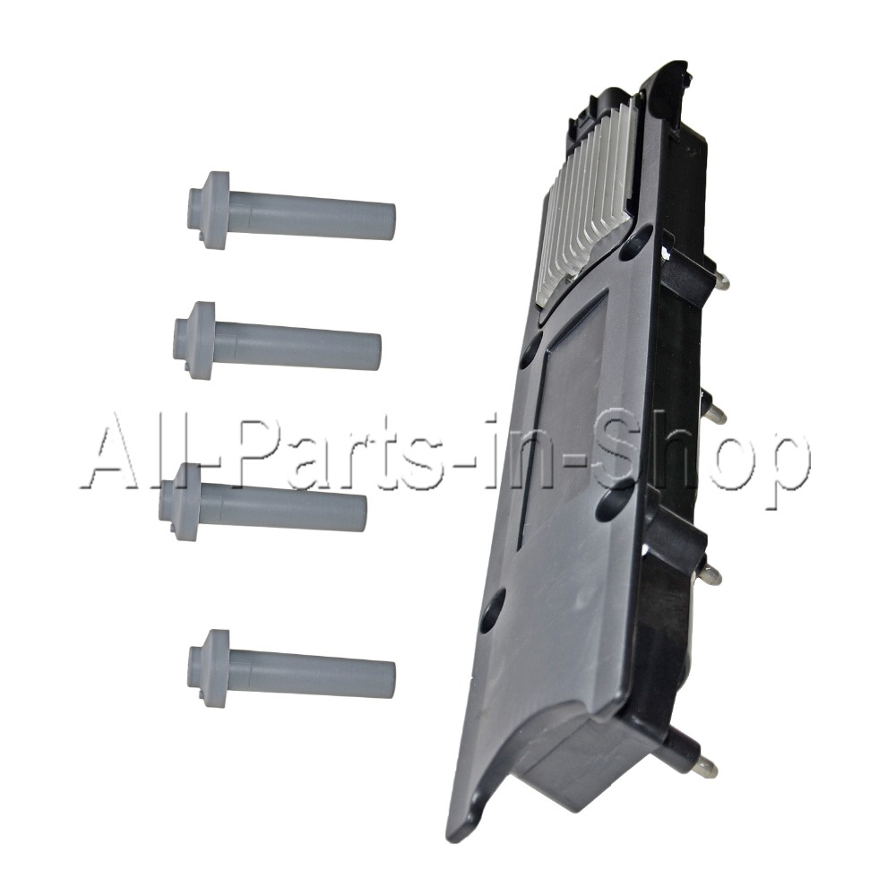 hight resolution of new ignition coil for opel vauxhall astra ts z22se holden vectra zc zafira mpv tt