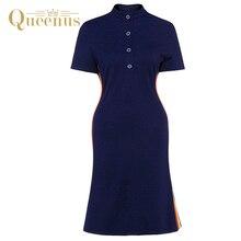 Queenus Women Dress