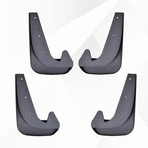 Image 3 - 4 шт. Универсальный брызговики брызговик брызговики спереди и сзади для Volvo C30 S40 S60 S70 S80 V40 V50 V60 V70 XC70 XC90