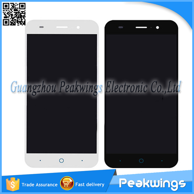 Touch Screen For ZTE Blade X7 D6 V6 Z7 LCD Display Screen with Touch Digitizer Panel Sensor